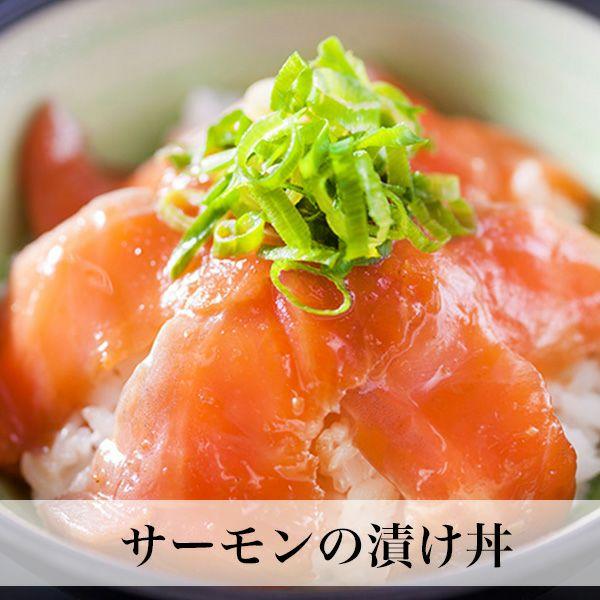 玄海サーモン 3種類セット